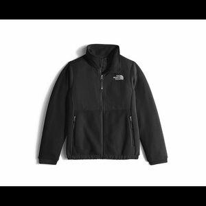 The NorthFace Denali fleece size 14/16